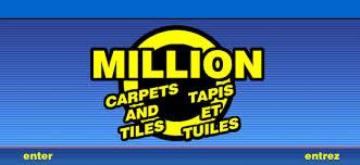 Million tapis